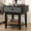 Coast to Coast Imports LLC Linville End Table