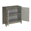 Coast to Coast Imports LLC Medlock 2 Door Cabinet