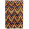 Tommy Bahama Home Tommy Bahama Ansley Multi / Multi Abstract Rug
