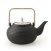 Alison Appleton Darcy 0.95L Porcelain Teapot
