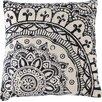 Shiraleah Basant Cotton Floor Pillow