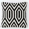 Shiraleah Thompson Cotton Pillow