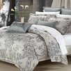 Nygard Home Magnolia Duvet Cover Set