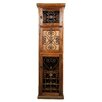 Artesano Home Decor 16 Bottle Floor Wine Cabinet