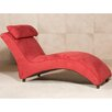 Klaussner Furniture West Chaise Lounge Amp Reviews Wayfair