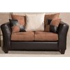 Chelsea Home Montague Loveseat