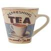 ECP Design Ltd Becher Coffee Break Refreshing Tea