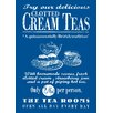 ECP Design Ltd Cream Teas Tea Towel Set (Set of 2)