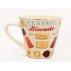 ECP Design Ltd 6-tlg. Becher Classic Biscuits