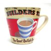 ECP Design Ltd Builders Tea Mug (Set of 6)