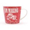 ECP Design Ltd Sunny Days Jam Mug (Set of 6)