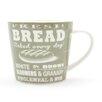 ECP Design Ltd 6-tlg. Becher Sunny Days Bread