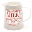 ECP Design Ltd Milk Specialist 0.75L Pitcher