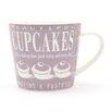 ECP Design Ltd 6-tlg. Becher Sunny Days Cupcake