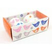 ECP Design Ltd Love Birds 4 Piece Chip Bowl Set