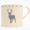 ECP Design Ltd Stag Small Mug (Set of 6)