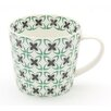 ECP Design Ltd Cross Mug by Skane (Set of 6)