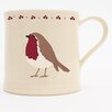 ECP Design Ltd Robin Large Mug (Set of 6)