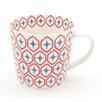 ECP Design Ltd Star Mug (Set of 6)