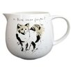 ECP Design Ltd Cats 400 ml. Milk Jug