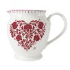 ECP Design Ltd 0,25 L Krug Romany Heart