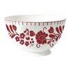 ECP Design Ltd Romany 14cm Bone China Heart Bowl (Set of 2)