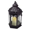 Pharmore Ltd Flameless Metal Lantern