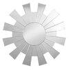 Pharmore Ltd Prestige Sunburst Mirror