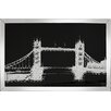Pharmore Ltd Rhombus Tower Bridge Graphic Art