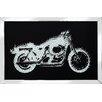 Pharmore Ltd Rhombus Motor Cycle Graphic Art
