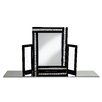 Pharmore Ltd Rectangular Dresser Mirror