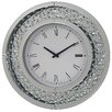 Pharmore Ltd Rhombus Clock