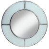 Pharmore Ltd Round Bevelled Mirror