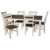 Pharmore Ltd Solid Acacia Dining Chair