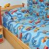 Room Magic Boys Like Trucks Comforter Set
