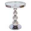 Allan Copley Designs San Juan End Table