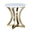 Allan Copley Designs Iris End Table