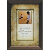 Artistic Reflections All You Need is Love. Love is all You Need by Brett West Framed Graphic Art
