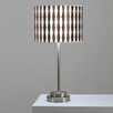 "Jef Designs Weave 1 24"" Table Lamp"