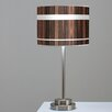 "Jef Designs Band 24"" Table Lamp"