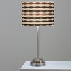 "Jef Designs Weave 4 24"" Table Lamp"