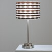 "Jef Designs Weave 3 24"" Table Lamp"