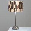 "Jef Designs Tile 2 24"" Table Lamp"