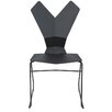 Tom Dixon Y Armless Stacking Chair (Set of 2)