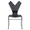 Tom Dixon Y Side Chair with Seat Pad