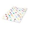Pinolino Dots Changing Mat Cover