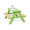 Pinolino Kindersitzgarnitur Nicki in Grün