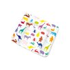 Pinolino Happy Zoo Changing Mat Cover