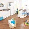 Pinolino 3-tlg. Kinderzimmer-Set Tuula