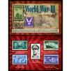 American Coin Treasures World War II Stamp Memorabilia